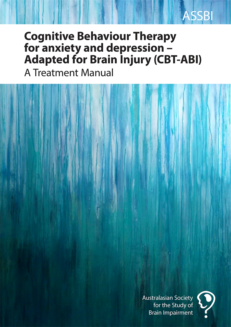 Australasian Society for the Study of Brain Impairment - Treatments